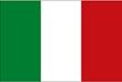 Bandiera Italia 110